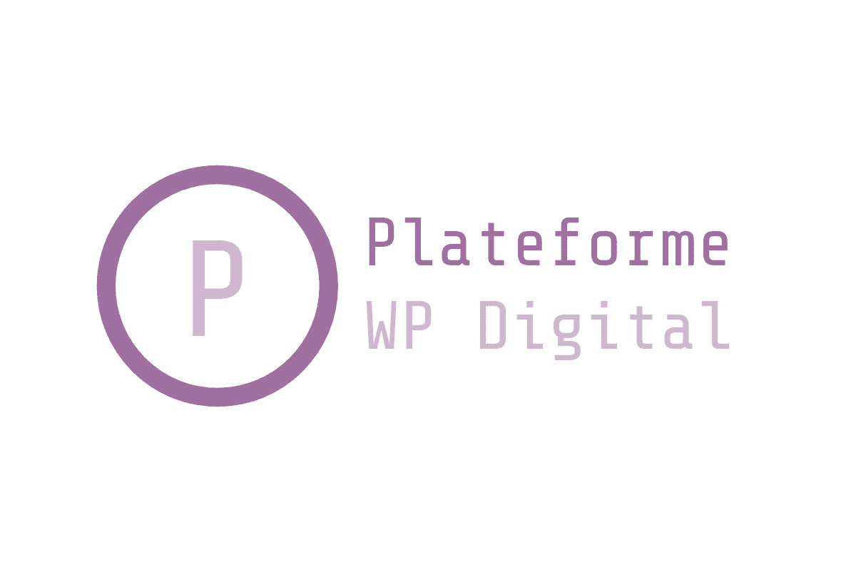 Plateforme WP Digital